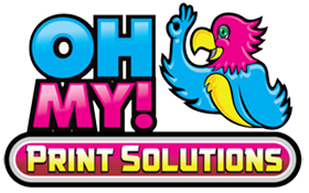 Oh my Print Solutions Australia